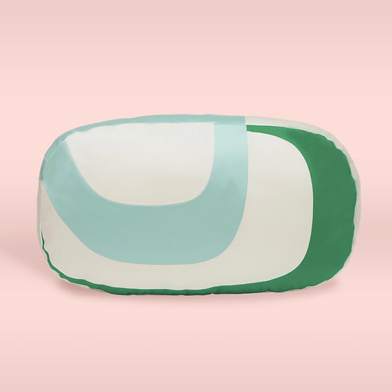 MILO - AZUR Cushion
