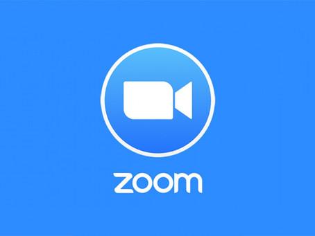 Ready to Go Zoom?!