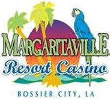 2019 Margaritaville Bossier City La Logo