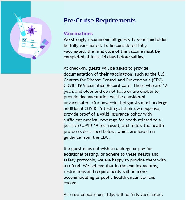 2021 Celebrity Florida Pre Cruise requirement pg 1 .jpg