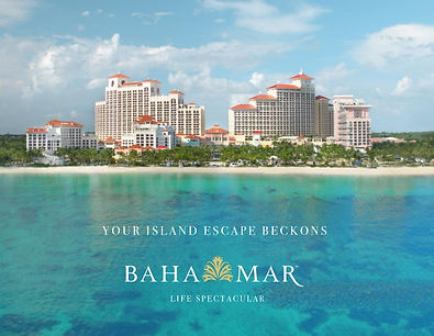 2020 Bahamar Main bldg from the Ocean.jp