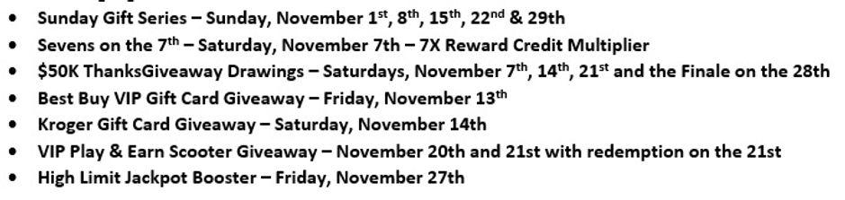2020 Southern Indiana MKTing Calendar fo