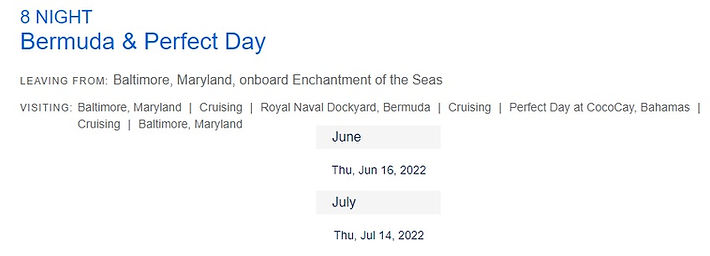 2022 Royal from BWI 8 Night Bermuda and Perfect 2 trips.jpg