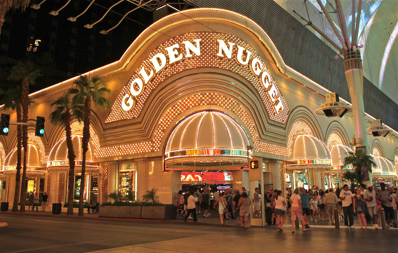 Golden Nugget LV
