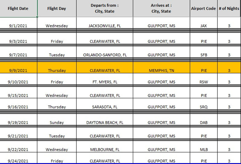 2021 Beau September Florida Flights.jpg
