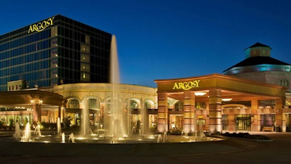 2019 Argosy Riverside Casino Kansas City