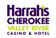 2020 Harrahs Cherekee Valley River Logo.