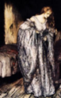 Lady - Arthur Rackham.jpg