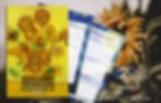 2020 Calendar - Sunflowers Promo.jpg