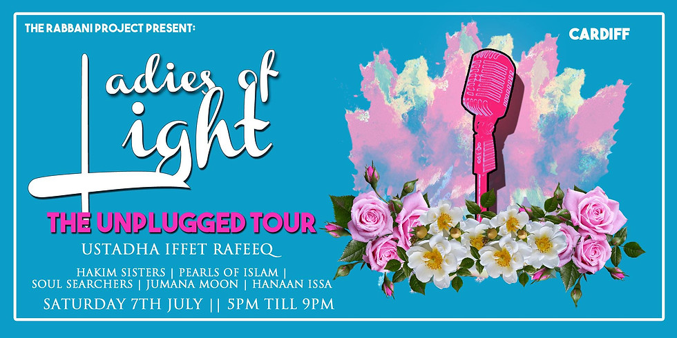 Ladies of Light: The Unplugged Sessions