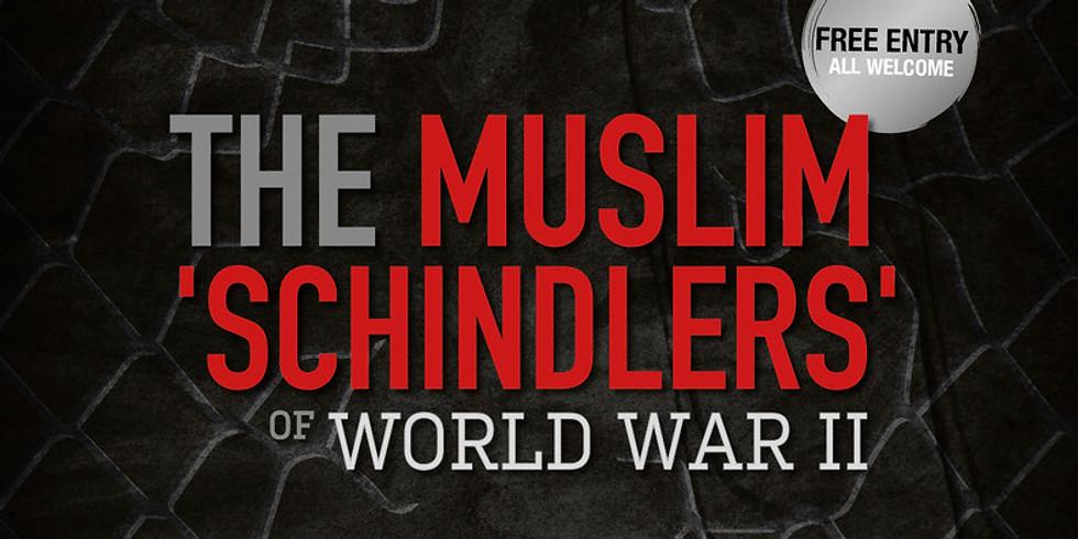 The Muslim 'Schindlers' of World War II