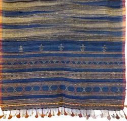 Bhujodi weaving
