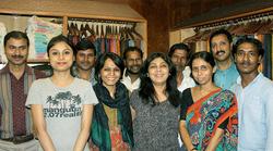 Karomi team