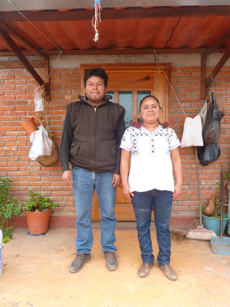 Fernando & Pabla
