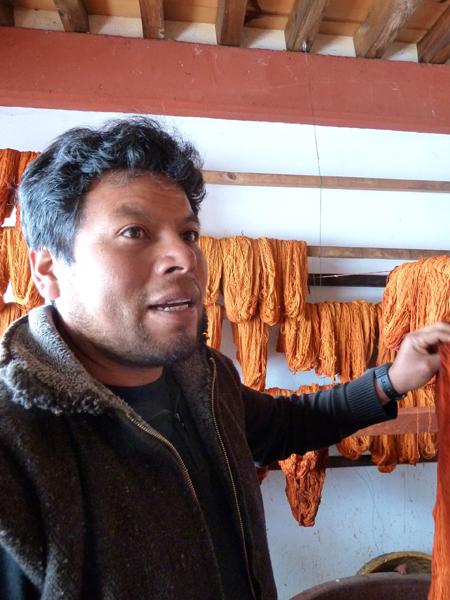 Fernando Gutierrez Vasquez