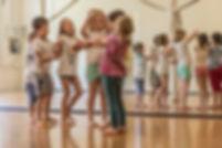 Gynastik, Tanz, Kinder, Basel