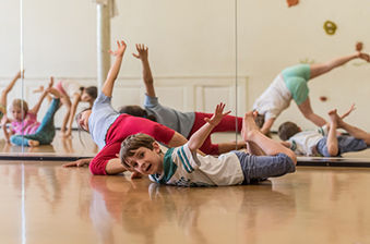 Gynastik, Kinder, Akrobatik, Basel, Bewegung, Tanz, Hip-Hop, Breakdance