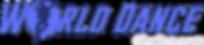 world of dance logo BIGGER ONLINE LETTER