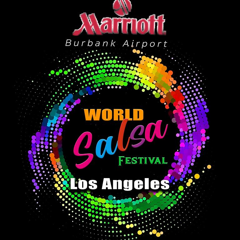 World Salsa Fest 2020