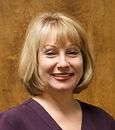 Hygienist Sandi Hale