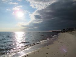 Hyannis Port Storm Front