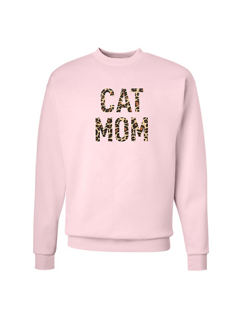 Cat Mom