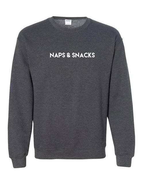 Naps & Snacks