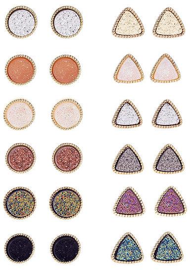 Evlin Earrings