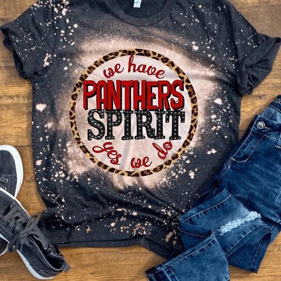 Customizable Spirit Shirt
