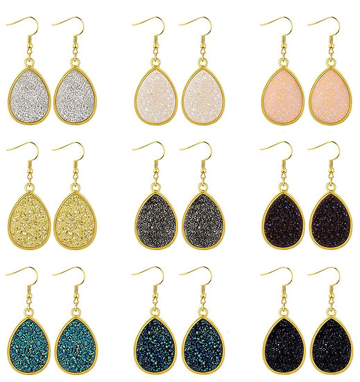 Galina Earrings