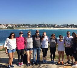 Australia and Fiji Study Abroad