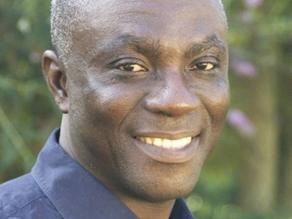 Dr. Samuel Sasu