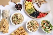 Food Sampling
