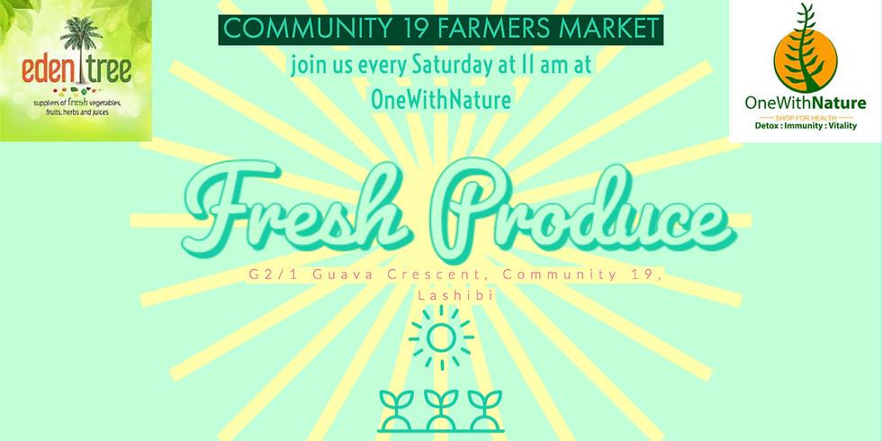 Nature's Fresh Farmer's Market @ OWN (1)