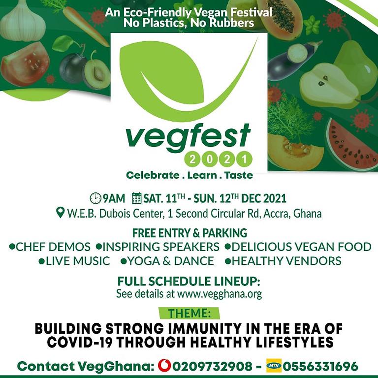 VegFest 2021