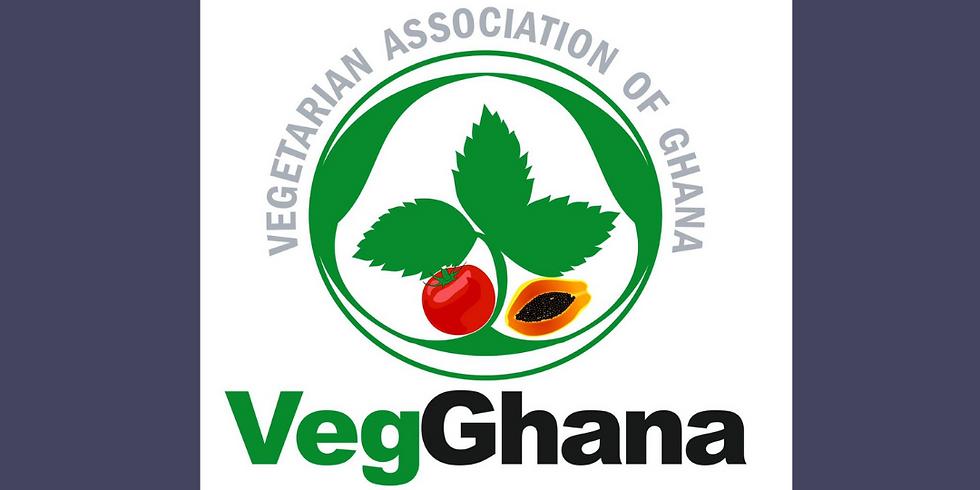 VegGhana-Hortifresh VegFest 2021