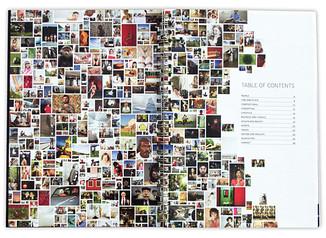 Stock Photo Sketch Book    Coribs/Design Commission   Design