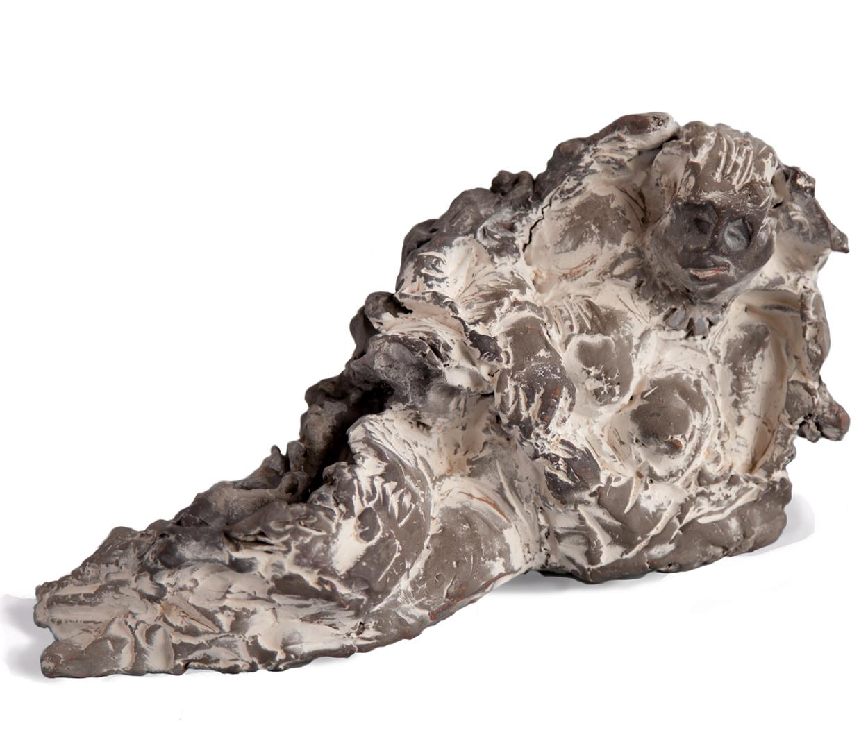 Grotte VI, 16x32x16 cm