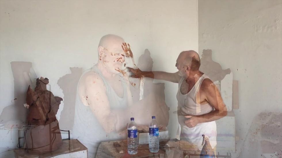 COSKUN résidences d'artistes à Ifitry au Maroc