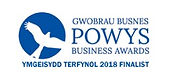 Business Award Finalist