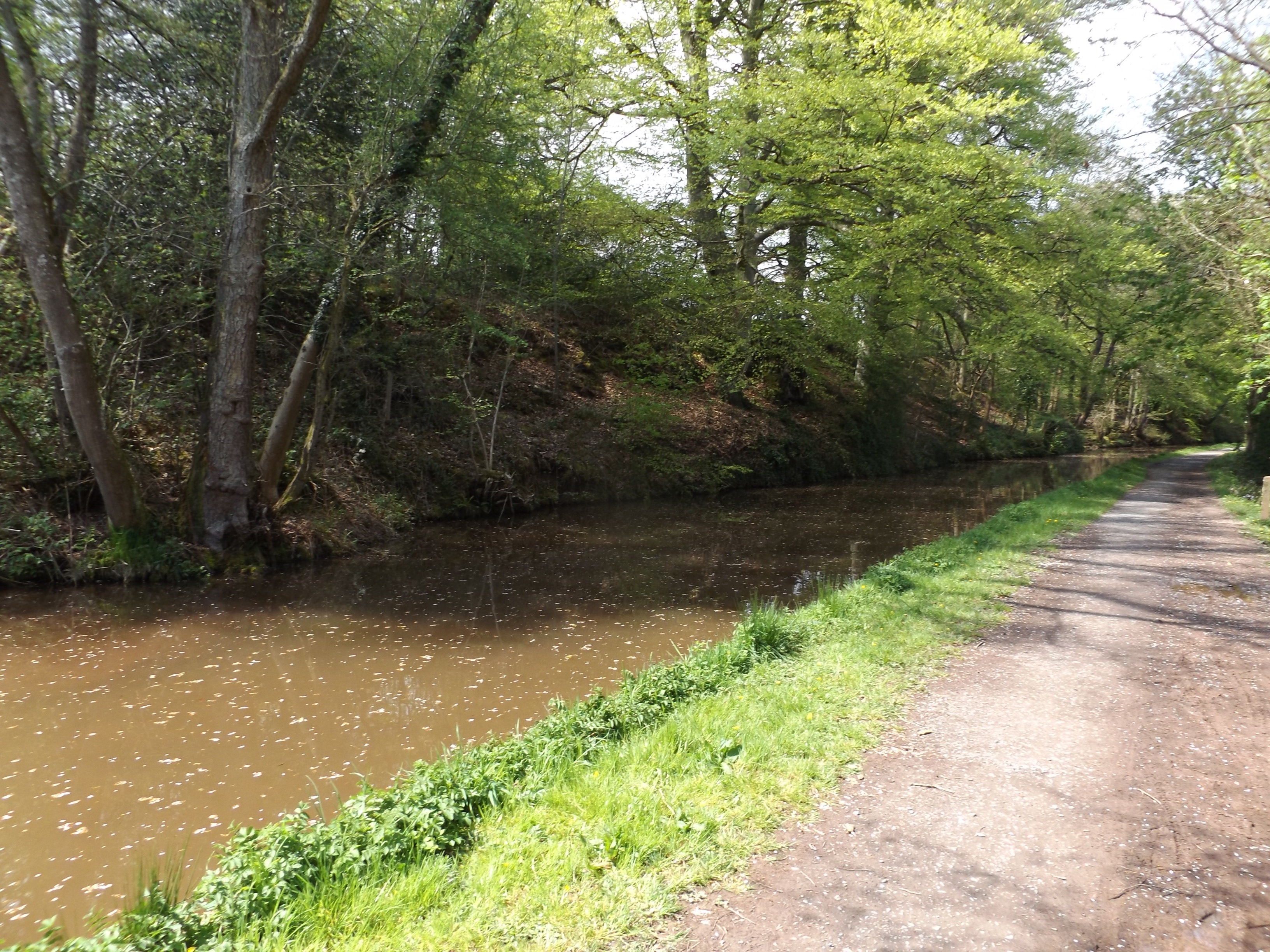 Breconshire Canal
