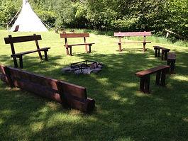 Camp Cynrig