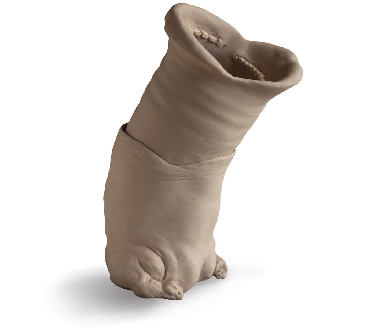 Vase Bacon