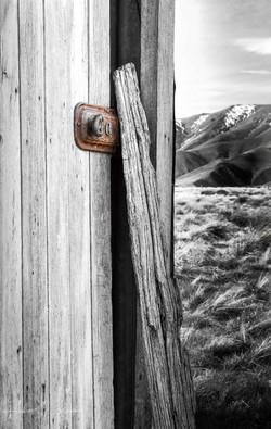 doorway to highlands