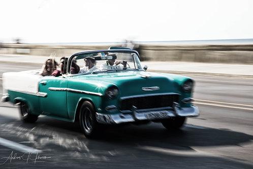 Havana Drive By