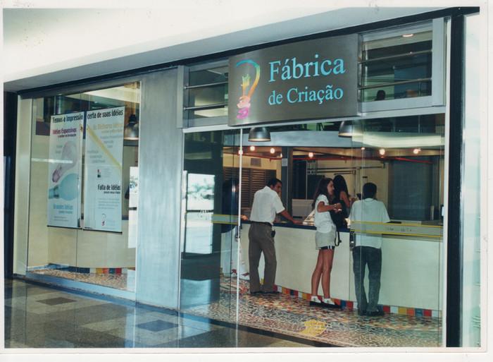 Loja Brasília Shopping