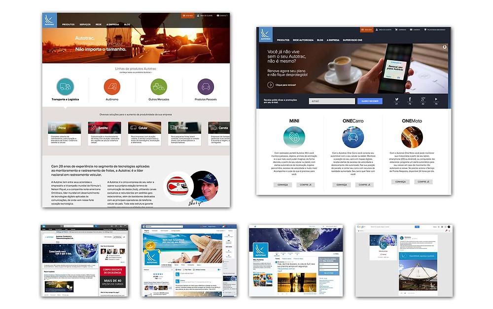 Digital Marketing Autotrac