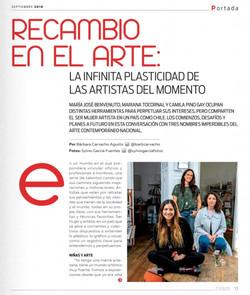 Revista Casas 2018