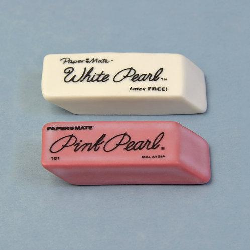 white y pink pearl (par)