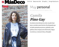 MasDeco 2019